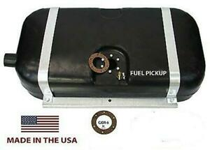 1948 1951 Willys Jeepster Gas Tank