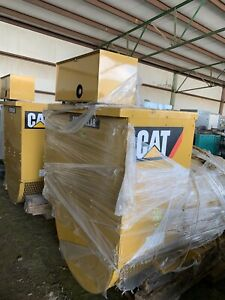 New Surplus Caterpillar Generator End
