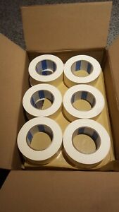 Double Sided Carpet Tape Roll 24 A Ep 50 Rug Stick 1 2 Price ships Free