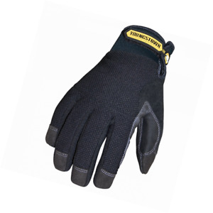 Youngstown Glove 03 3450 80 xxl Waterproof Winter Plus Performance Xxlarge Blac