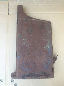 1930 1931 Model A Ford Cowl Panel Passanger Tudor Pickup Coupe Hot Rat Rod 30 31