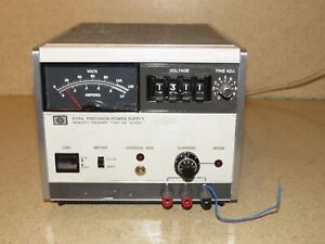 Hp Hewlett Packard 6115a Precision Power Supply