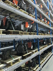 2016 Ford Mustang Manual Transmission Oem 44k Miles lkq 170845330