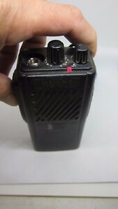 Relm Rpu416a Two way Radio 16 Channels 450 470 Mhz Uhf