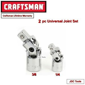 Craftsman 10 Pc 12 Pt Polished Mm Metric Stubby Combination Wrench Set