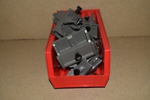 Made In England Optical Parts Mounts Lot