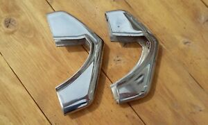 1954 Chevy Grille Tooth Pair 1 4 3705313 3705310