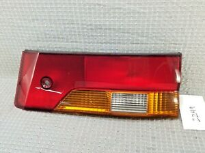 2002 2003 2004 Honda Odyssey Inner Hatch Mounted Right Oem Tail Light