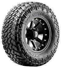 4 New Nitto Lt285 75r18 E Trail Grappler M T 28575r18