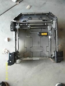 Gm Oem 20903438 Passenger Lower Seat Track Assembly New 11 14 Cadillac Cts V