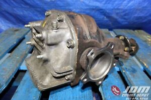 Nissan Skyline A31 Cefiro C33laurel Rb20 Rb25 Vlsd 4 083 Differential Rb25