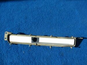 1959 Buick Electra 225 Invicta Lesabre Guide Left Park Turn Light Body Housing