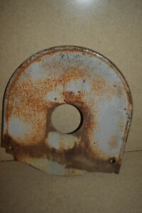 rt Delta Rockwell 14 Bandsaw Lower Wheel Cover bb