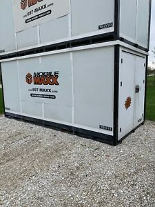 16 Storage Shipping Container