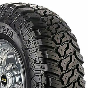 Maxtrek Mud Trac Mt 109q Tire 31x10 50r15 31 1050 15 31105015