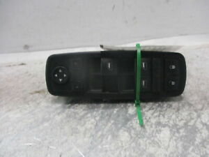 2008 2011 Chrysler Town And Country Driver Window Lh Door Electrical Switch Oem