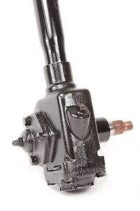 Clark Manual Saginaw Forklift Steering Gear 1614420