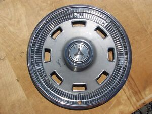 1967 Dodge Charger 14 Hubcap Coronet Dart Wheel Cover
