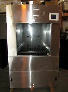 National Nlw 415 e1 Large Glassware Lab Washer 2310