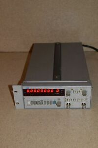 Hewlett Packard 5315b Universal Counter 2