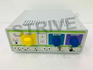 Electrosurgical Cautery New Hyfrecator Electrosurgical Unit Diathermy Machine Jk