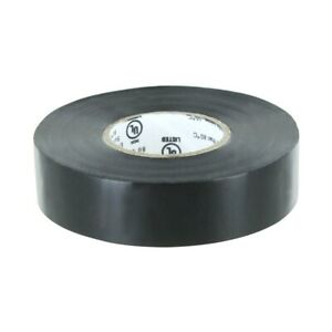 Merco M333 Electrical Tape 3 4 X 66 Canister All Weather temp Black