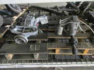 06 07 Ford Explorer 3 55 Ratio Rear Carrier Differential Oem 114k Miles