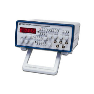 Bk Precision 4040a 20 Mhz Sweep Function Generator W frequency Counter 220v