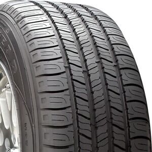 2 New 215 60 16 Goodyear Assurance A s 60r R16 Tires 24814