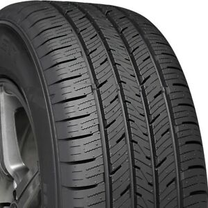 2 New 225 50 17 Falken Sincera Sn250 A s 50r R17 Tires 26761