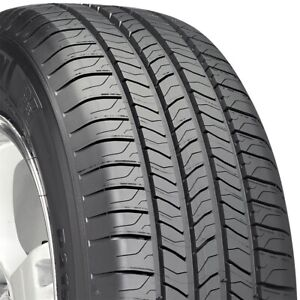 2 New 235 55r 17 Michelin Energy Saver A S 55r R17 Tires 18611