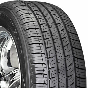 4 New 225 60 17 Goodyear Assurance Comfortred Touring 60r R17 Tires