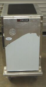 Crescor 309 128c 1 2 Size Lift Out Interior Insulated Cabinet New 1360