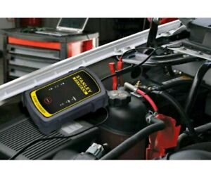 Stanley Fatmax 8 Amp Battery Charger With 2 Amp Maintainer Bc8s K4