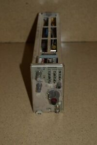 Tektronix 7b10 Time Base Oscilloscope tp517