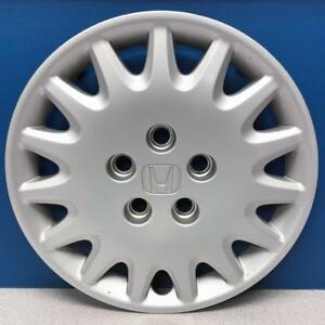 One 2003 2007 Honda Accord Dx 55059 15 Spoke 15 Hubcap Wheel Cover Used