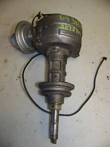 1969 Dodge Charger Coronet Plymouth Satellite Belvedere 383 Distributor 2875747