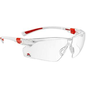 Work Safety Glasses Sport Eyewear Clear Construction Uv Protection Professional