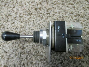 Allen bradley 800t 2ts Toggle Joystick Switch