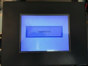 Automation Direct Touch Screen Ea7 t6cl r 1012b010 Ea7t6cl Color Touchscreen