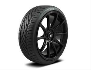 Pair 2 Nitto Nt Neo Gen Tires 205 40 17 Radial Blackwall 185030