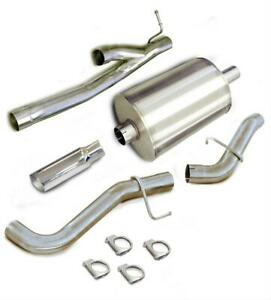 Corsa Db Cat Back Exhaust System 24240