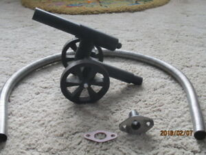 Cannon Exhaust Muffler For Your Maytag Or 2 Cycle Engine
