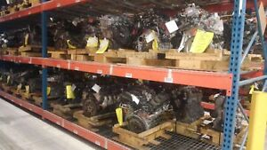 2015 2016 Jeep Renegade 2 4l Engine Motor 37k Oem