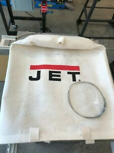 Jet 5 Micron Filter Bag Kit For Dc 1100 Dust Collector 708658k