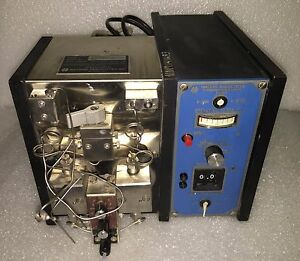 Waters Associates Chromatography Pump 6000a Solvent Delivery Pump