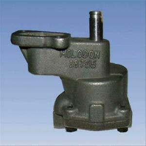 Milodon Small Chevy Vol Oil Pump Sb Chevy 283 327 350 Standard vol