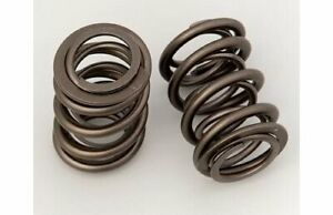 Comp Valve Springs Dual 1 430 Outside Dia 296 Lbs In Rate 1 150 Coil Bind