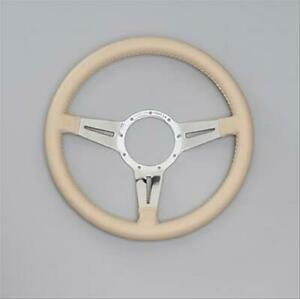 Lecarra Mark 4 Elegante Steering Wheel 14 Dia 3 Spoke 1 25 Dish 43209