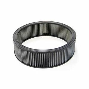 K n Washable Lifetime Performance Air Filter Round 16 Od 3 5 H E 3024r